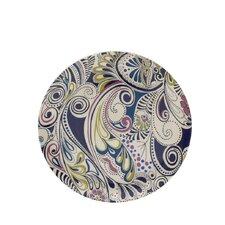"Cosmic 9"" Salad Plate"