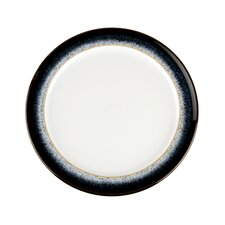 "Halo Wide Rimmed 8"" Tea Plate"
