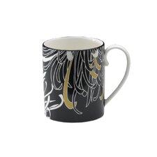 Chrysanthemum 8.5 oz. Can Mug
