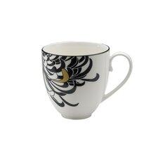 Chrysanthemum 10 oz. Large Mug