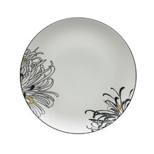 """Chrysanthemum 11"""" Dinner Plate"""