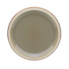 "Fire 10.5"" Sage / Cream Dinner Plate (Set of 4)"