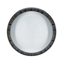 """Jet Stripes 9"""" Salad Plate (Set of 4)"""