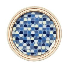 """Heritage Fountain 9.5"""" Accent Salad Plate"""