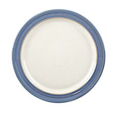"Heritage Foutain 11"" Dinner Plate"