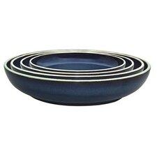 Peveril 4 Piece Nesting Bowl Set