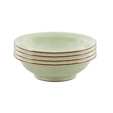 Heritage Shallow Bowl (Set of 4)