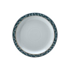 "Azure Shell 9"" Salad Plate (Set of 4)"