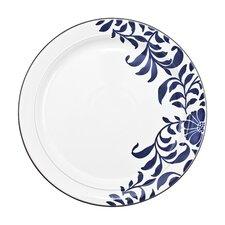 """Malmo and Malmo Bloom 10.5"""" Dinner Plate"""