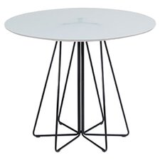 "PaperClip 48"" Dining Table"