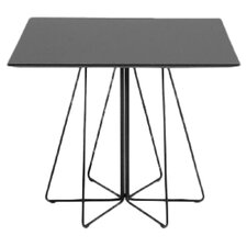 "PaperClip 42"" Dining Table"
