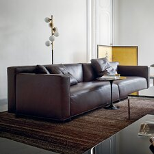 Edward Barber and Jay Osgerby Four Seater Sofa