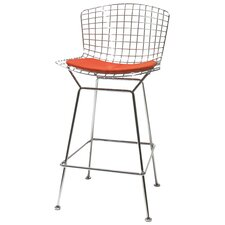 "Bertoia 27.5"" Bar Stool"