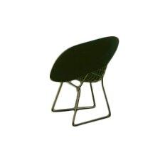 Bertoia Diamond Chair with Full Cover