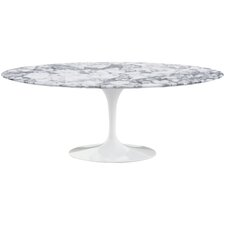"Saarinen 47.75"" Oval Dining Table"