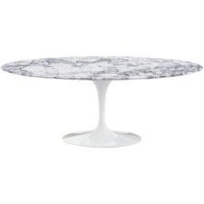 """Saarinen 47.75"""" Oval Dining Table"""