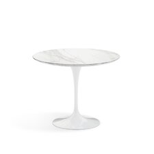 "Saarinen 35.75"" Round Dining Table"