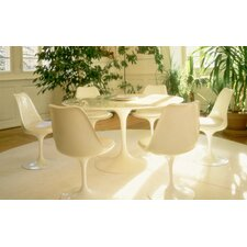 Saarinen 7 Piece Dining Set