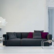 Edward Barber and Jay Osgerby Asymmetric Sofa