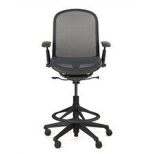 Chadwick High Drafting Chair