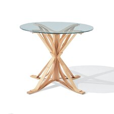 "Frank Gehry 40"" Dining Table"
