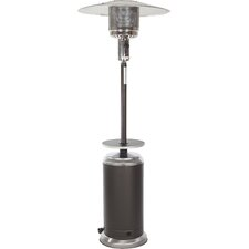 Stainless Steel Standard Series Propane Patio Heater