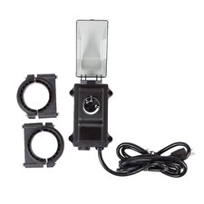 Infrared Patio Heater Dimmer Switch