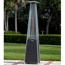 Coronado Pyramid Flame Propane Patio Heater