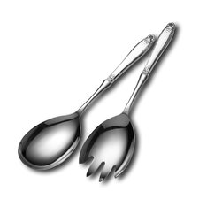 Sterling Silver Prelude Salad Fork
