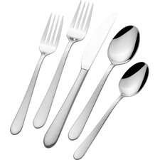 Alexander 45 Piece Flatware Set