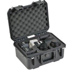 Pro Audio/Video Camera Case I