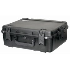 """Mil-Standard Injection Molded Case: 17"""" H x 22"""" W x 8"""" D (Interior)"""