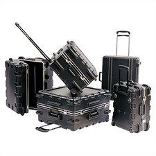 """PH Series: Pull Handle Case:  14 3/4"""" H x 20 3/8"""" W x 20 7/8"""" D (outside)"""
