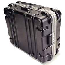 """Maximum Protection Series: ATA Shipping Case:  12 1/5"""" H x 25"""" W x 21"""" D (outside)"""