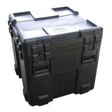 """Mil-Standard Roto Case: 27""""L x 27""""W x 27""""H (inside)"""