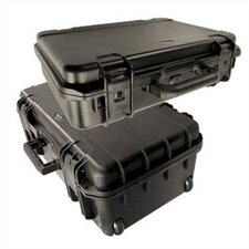 Mil-Standard Injection Molded Cases