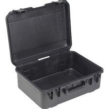 "3I Series Case Black: 17 3/8""L x 12 3/8"" W x 7""H (inside)"