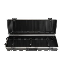Rail-Pack Utility Cases