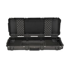 Low Profile ATA Cases with Wheels