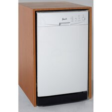 "18"" Built-In Dishwasher (Energy Star Certified)"
