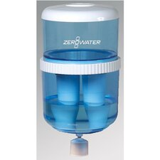 Complete Zero Water Bottle Kit
