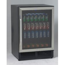 5 cu. ft. Beverage Center