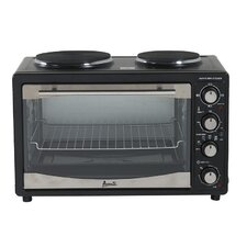 1.06 Cu. Ft. Multi-Function Oven