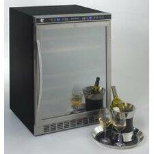 46 Bottle Dual Zone Freestanding Wine Refrigerator