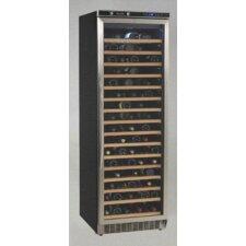 160 Bottle Freestanding Wine Refrigerator