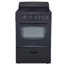 2.6 Cu. Ft. Electric Range
