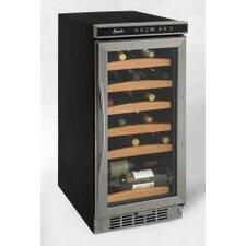 30 Bottle Freestanding Wine Refrigerator