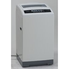 1.6 cu. ft Top Load Washer