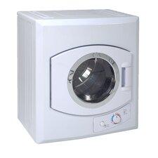 2.6 Cu. Ft. Electric Dryer