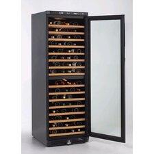 155 Bottle Dual Zone Built-In Wine Refrigerator